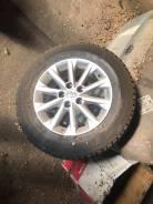 Колёса Toyota Camry R16 зима