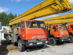КамАЗ ВС-28К, 2006