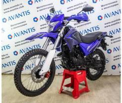 AVANTIS KEWS MT250 172 FMM СИНИЙ, 2020