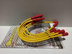 Провода силиконовые высоковольтные Bautler 9,8 мм карб. ВАЗ 2101-2107