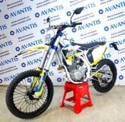 AVANTIS Enduro 250 HS, 2020