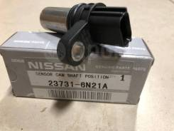 Датчик положения коленвала Nissan 23731-6N21A