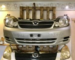 Бампер Toyota Corolla