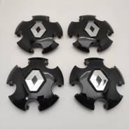 4шт колпаки Renault Duster, Kaptur для штамповки