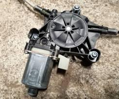 Моторчик стеклоподъемника передний правый Volkswagen Tiguan II