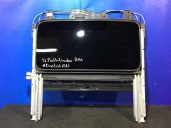 Люк Nissan Pathfinder R51 Navara D40