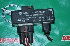 Блок управления вентилятором Volkswagen Golf 4/Bora