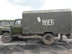 ГАЗ 53, 1993