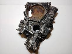 Лобовина двигателя opel rekord 2.0 STD