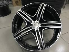 Новые диски Sakura Wheels R18 5x114.3