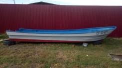 Продам пластиковые лодки