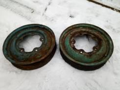 Колесные диски Москвич 401