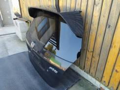 Дверь 5-я со спойлером Modulo Honda Fit GD1 GD2 GD3 Jazz GD1