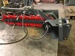 Бара грунторез 1500 мм на экскаватор погрузчик