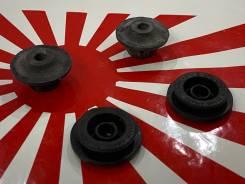 Комплект из 4 штук резинок крепления радиатора Nissan