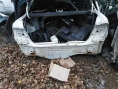 Панель кузова задняя фартук Mazda Familia Bhalp Z5