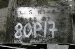 КПП 6ст. AUDI A5 2011 [0B1300027J]