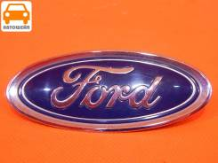 Эмблема передняя Ford Focus CB8 2015-2020, оригинал