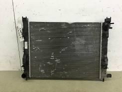 Радиатор основной, Renault Kaptur 2016> [214100078R]