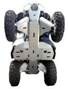 Комплект защиты днища Can-Am Renegade (Ricochet США)