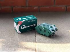 Тормозные колодки G-Brake GP-02183 в наличии