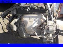 Контрактный двигатель из Японии F20B Honda
