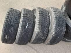 Bridgestone Blizzak DM-V1, 235/60 R18