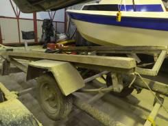 Прицеп под гидроцикл или лодку до 4,5м.