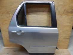 Дверь боковая Honda Cr-v, правая задняя