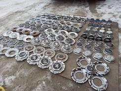 Крышки дисков резьбовые (гайки )