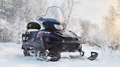 Yamaha Viking 540, 2020