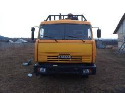 КамАЗ 5320, 2007