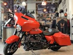 Harley-Davidson Street Glide FLHXS, 2020