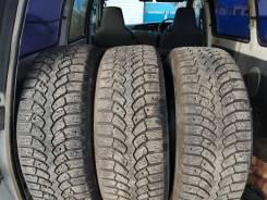 Bridgestone Blizzak, 265/65 R17