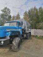 Продаётся Урал 4320 Цементировочный Агрегат