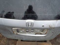 Продам накладку крышки багажника Honda Fit GD1