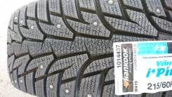 Hankook Winter i*Pike RS W419 , 2020, 215/60R16