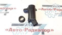 Мотор омывателя лобового стекла Hyundai Accent / Solaris 10-17 SED