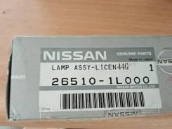 Nissan 265101L000 Фонарь освещения номерного знака