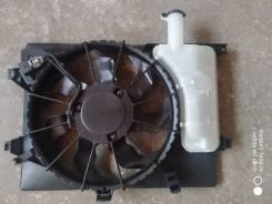 Диффузор радиатора Hyundai Elantra 10-16 г. в.