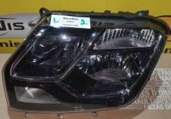 Renault Duster II фара передняя левая оригинал