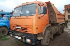 КамАЗ 55111-018-15, 2006