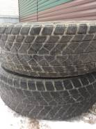 Bridgestone Winter Dueler DM-01, 265*70 R16