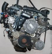 Двигатель ZD30-DDTi Nissan