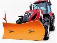 Отвал для трактора марки Tym