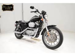 Harley-Davidson Sportster 1200 Sport XL1200S, 2003