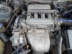 Двигатель 3S-GE в сборе с МКПП
