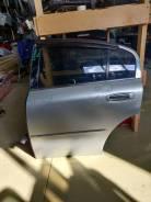Дверь боковая задняя левая Nissan Stagea