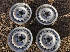 Колесные диски комплект 5x114/R13