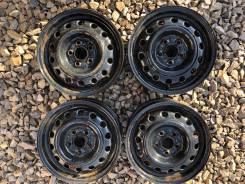Колесные диски комплект 5x100/R14